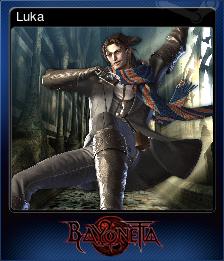Bayonetta card 09