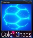 Color Chaos Card 5