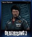 Dead Rising 3 Card 1