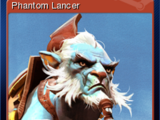 Dota 2 - Phantom Lancer