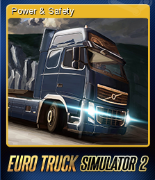 Euro Truck Simulator 2 Card 4