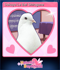 Hatoful Boyfriend Card 6