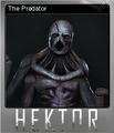 Hektor Foil 1