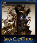 Lara Croft and the Temple of Osiris Card 6
