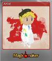 Magicmaker Foil 03