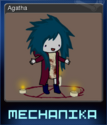 MechaNika Card 02