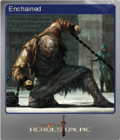 Might & Magic Heroes Online Foil 4