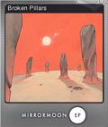 MirrorMoon EP Foil 2