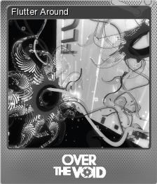 Over The Void Foil 9