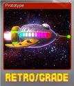 RetroGrade Foil 3