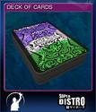 SUPER DISTRO Card 05