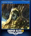 Sniper Elite 3 Card 3