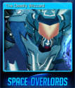 Space Overlords Card 2