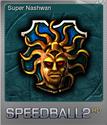 Speedball 2 HD Foil 9