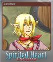 Spirited Heart Deluxe Foil 05