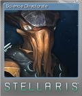 Stellaris Foil 1