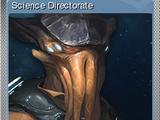 Stellaris - Science Directorate