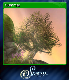 Storm Card 3