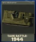 Tank Battle 1944 Card 3