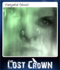 The Lost Crown Card 12