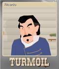 Turmoil Foil 7