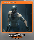 Urban Trial Freestyle Foil 6