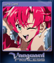 Vanguard Princess Card 07