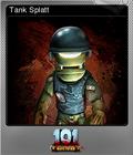 101 Ways to Die Foil 7