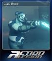Action Legion Card 2