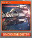 Beyond The Destiny Foil 5