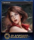 BlackShot Mercenary Warfare FPS Card 4