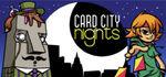 Card City Nights Logo