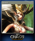 Chaos Heroes Online Card 5