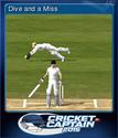 Cricket Captain 2015 Card 1