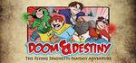 Doom & Destiny Logo