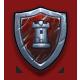 Dungelot Shattered Lands Badge 2