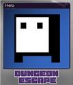 Dungeon Escape Foil 5