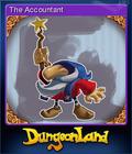 Dungeonland Card 6