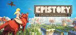 Epistory - Typing Chronicles Logo
