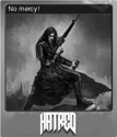 Hatred Foil 2