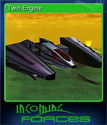 Incoming Forces Card 5
