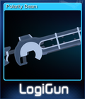 LogiGun Card 6