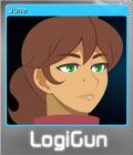 LogiGun Foil 1