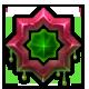 Magicka 2 Badge Foil