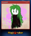 Magicmaker Card 04
