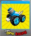 MiniOne Racing Foil 1