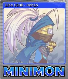 Minimon Foil 3