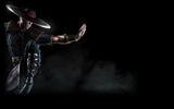 Mortal Kombat X Background Kung Lao