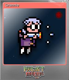 Mutant Mudds Deluxe Foil 6