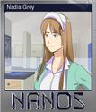 NANOS Foil 3